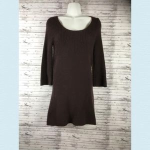 James Perse Los Angeles Sweater Dress